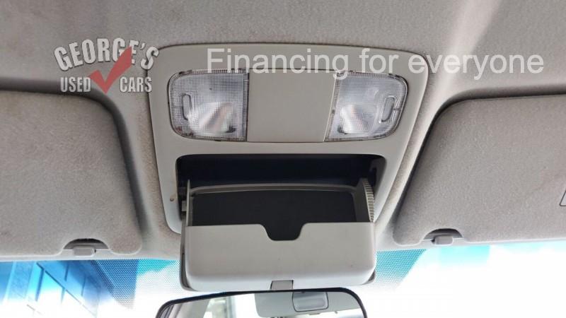Toyota Camry 2004 price