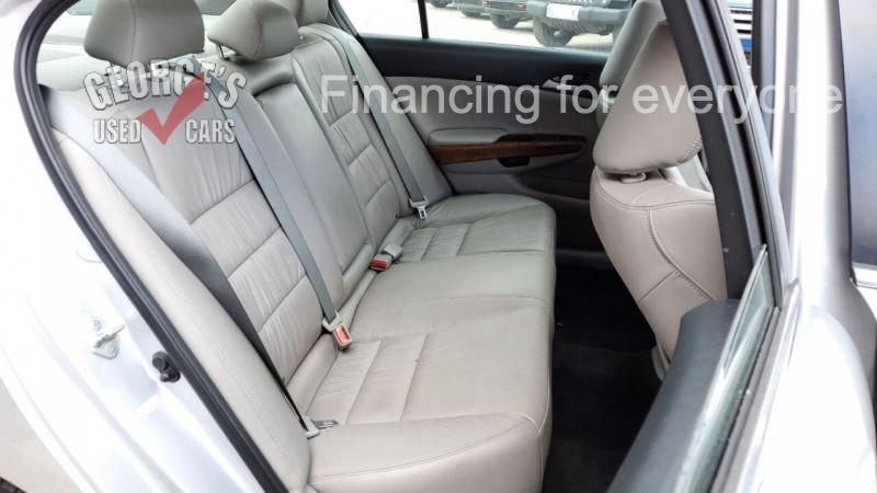 Honda Accord 2012 price $9,991