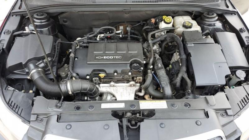 Chevrolet Cruze 2011 price $7,991