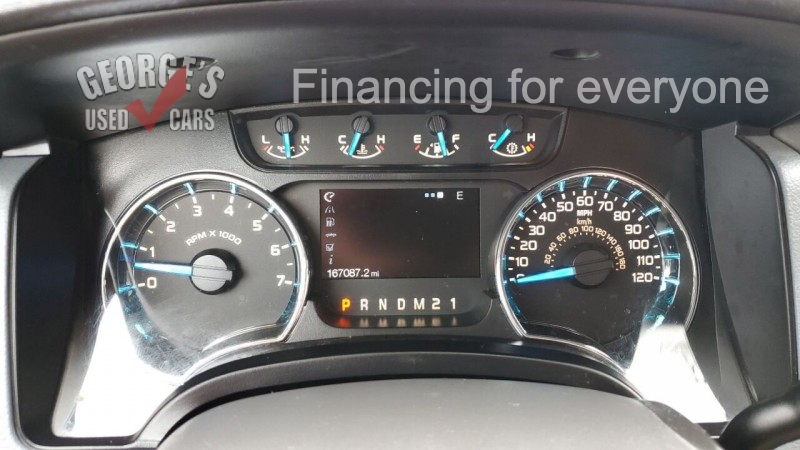 Ford F-150 2014 price $17,991
