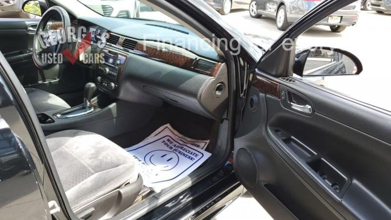 Chevrolet Impala Limited 2016 price $11,991