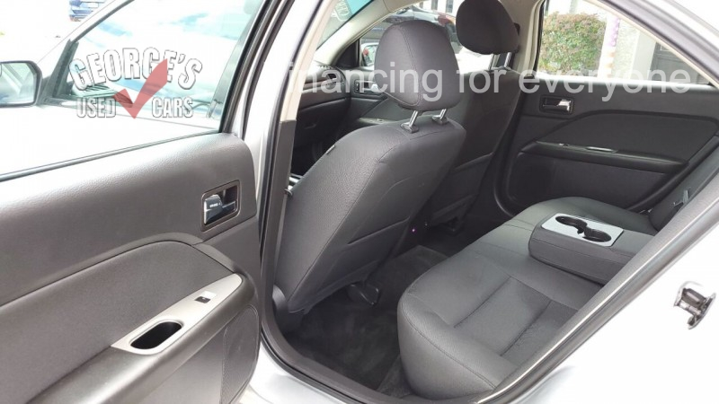 Ford Fusion 2011 price $7,991