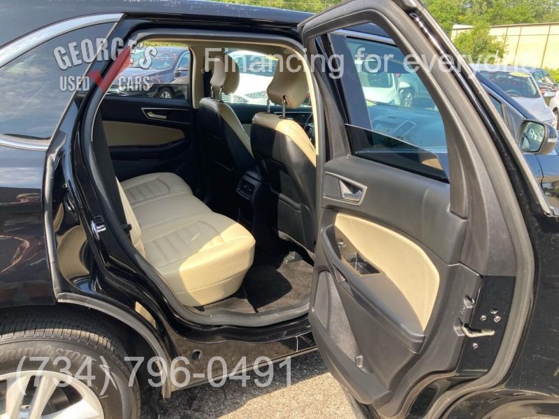 Ford Edge 2018 price $20,991