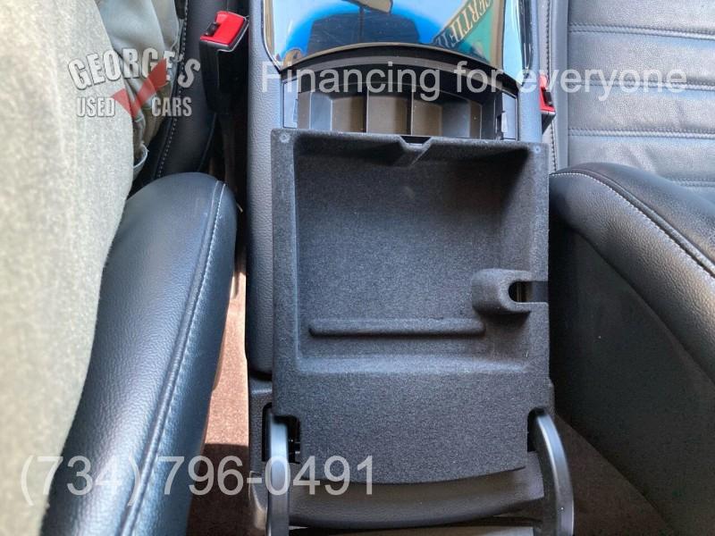 Ford Edge 2017 price $22,991