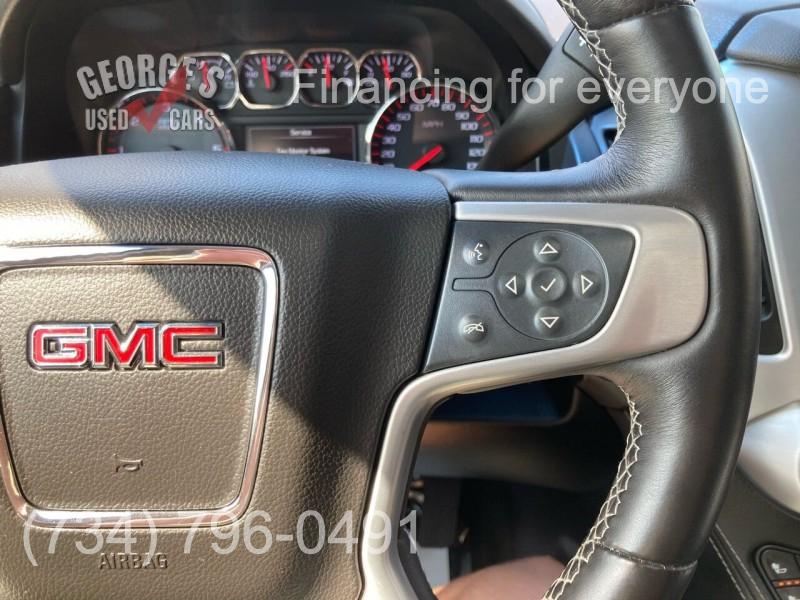 GMC Yukon 2015 price $25,991
