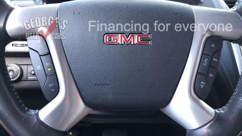 GMC Acadia 2014 price $16,991