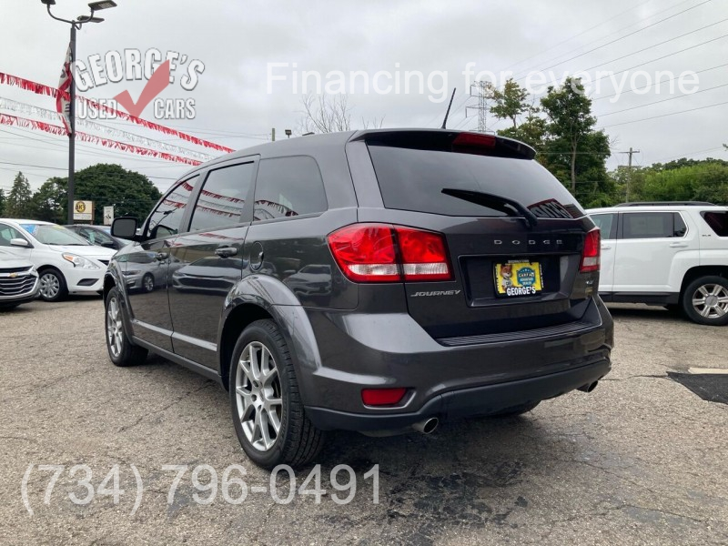 Dodge Journey 2019 price $21,991