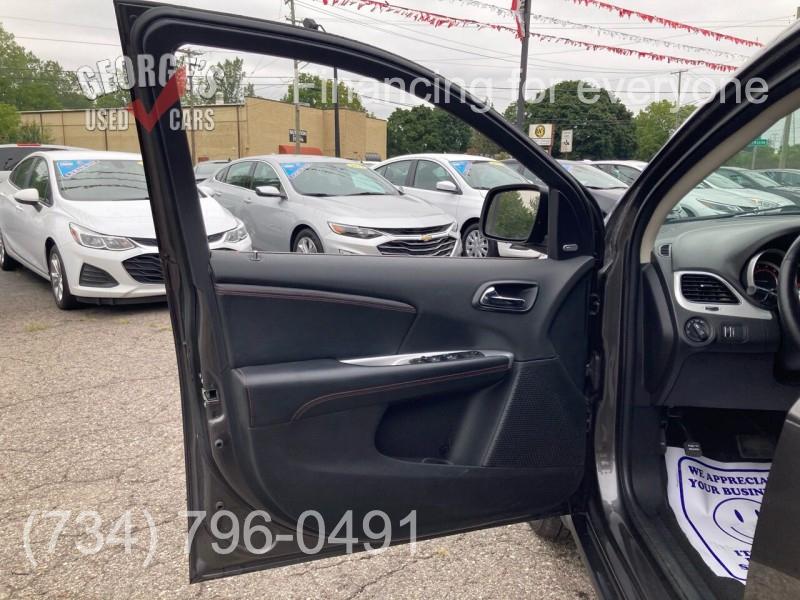 Dodge Journey 2019 price $21,991