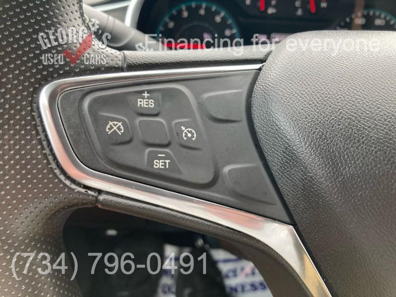 Chevrolet Malibu 2019 price $19,991