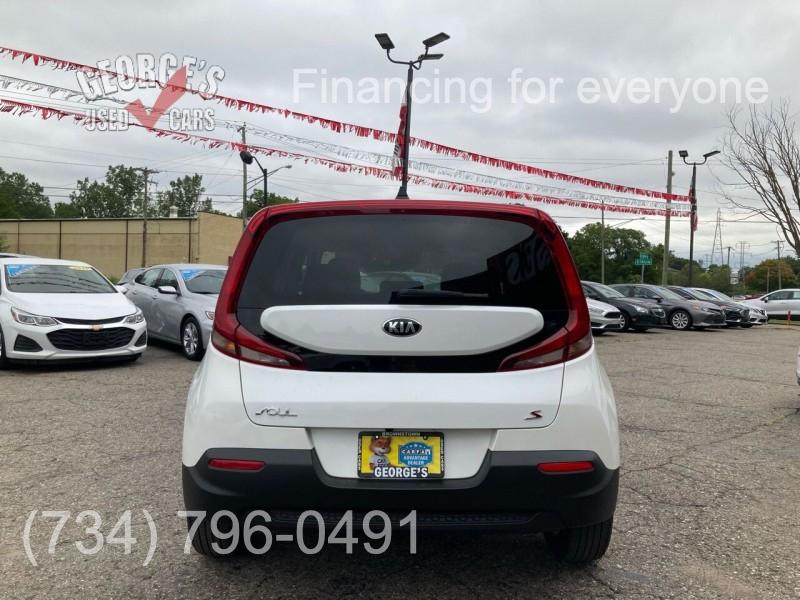 Kia Soul 2020 price $18,991