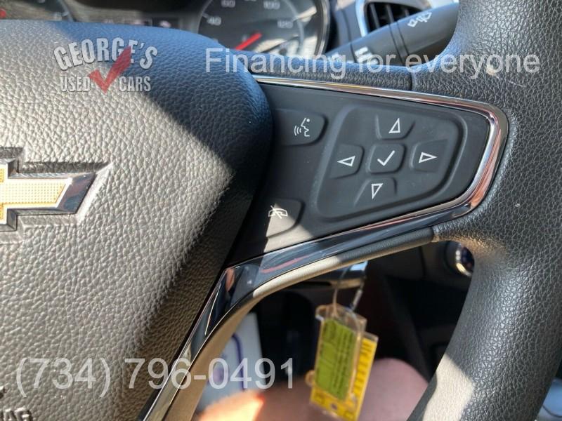 Chevrolet Cruze 2019 price