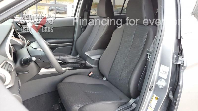 Mitsubishi Eclipse Cross 2019 price $17,991