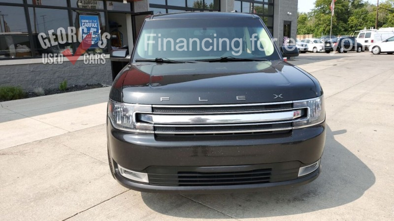 Ford Flex 2014 price Call for Pricing.