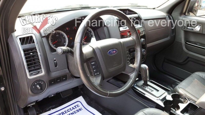 Ford Escape 2009 price Call for Pricing.
