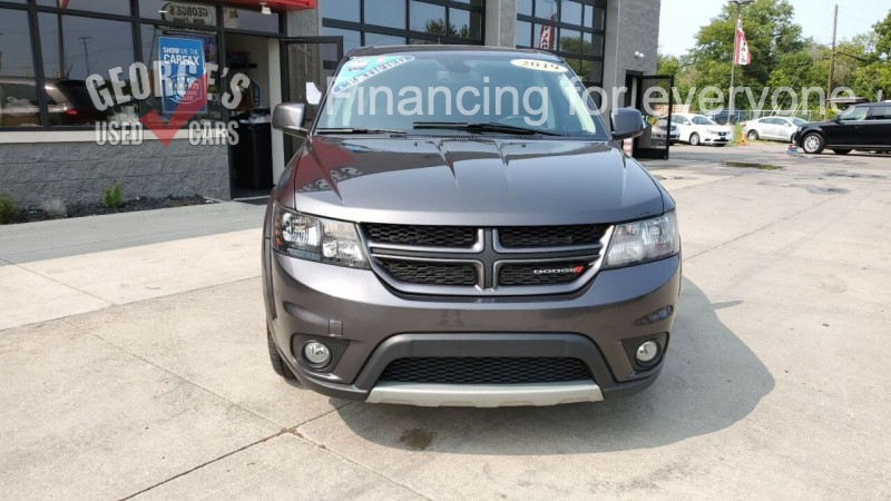 Dodge Journey 2019 price Call for Pricing.