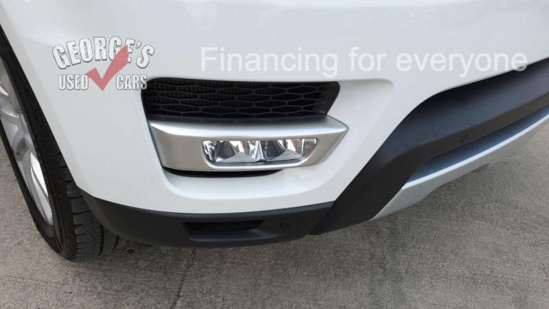 Land Rover Range Rover Sport 2017 price $55,991