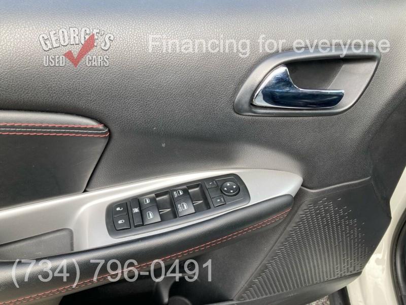Dodge Journey 2019 price $20,991