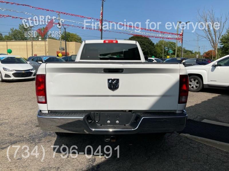 RAM Ram Pickup 1500 2017 price $22,991