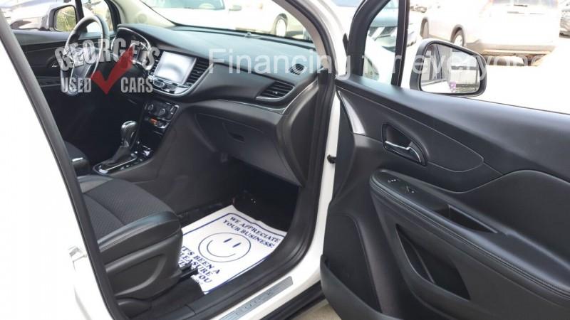 Buick Encore 2017 price $17,991