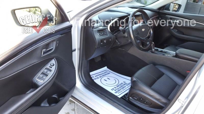 Chevrolet Impala 2019 price $20,991