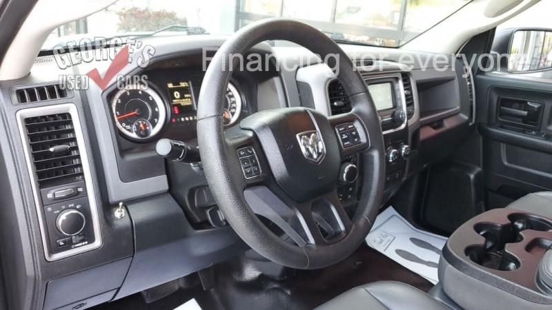 RAM Ram Pickup 1500 2016 price $22,991