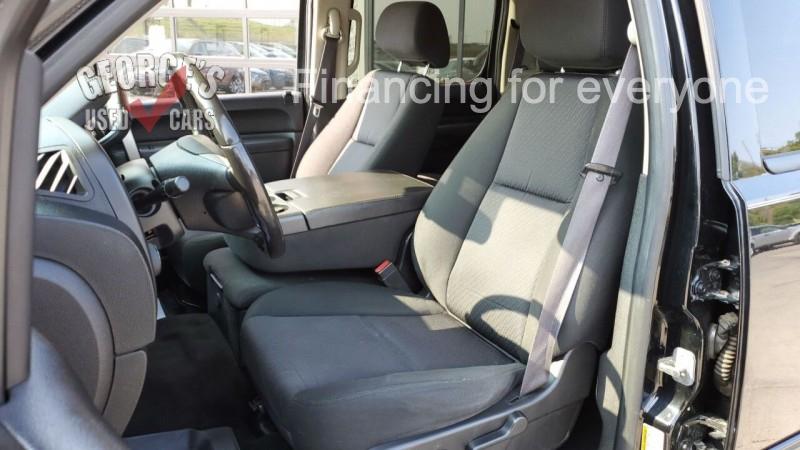 Chevrolet Silverado 1500 2012 price $18,991