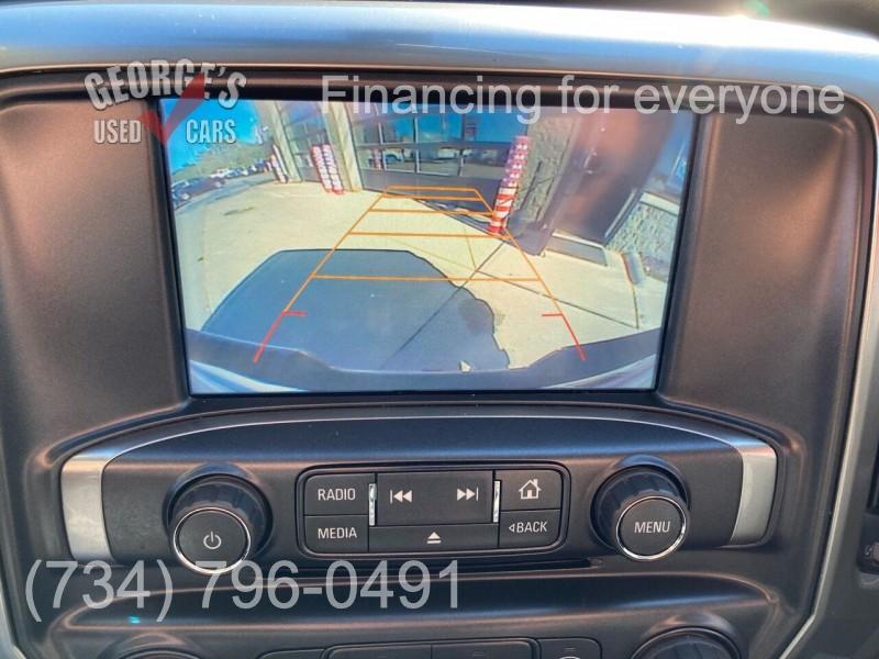 Chevrolet Silverado 1500 2017 price $25,991