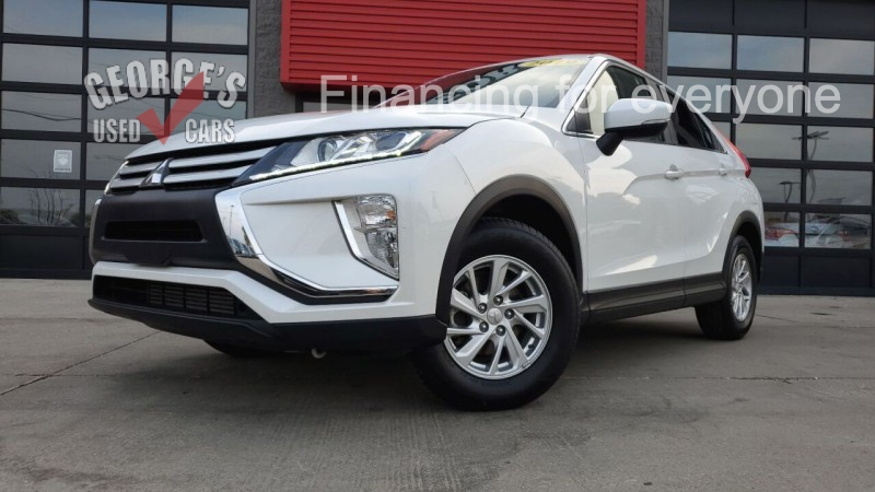 Mitsubishi Eclipse Cross 2019 price Call for Pricing.