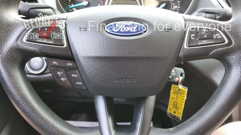 Ford Escape 2018 price