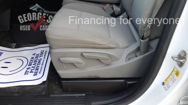 Chevrolet Silverado 1500 2015 price $22,991
