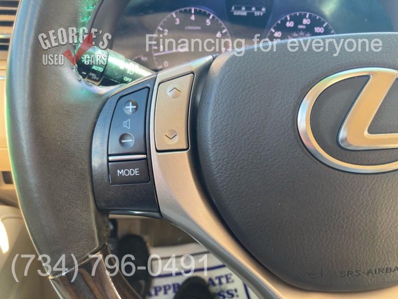Lexus RX 350 2013 price $16,991