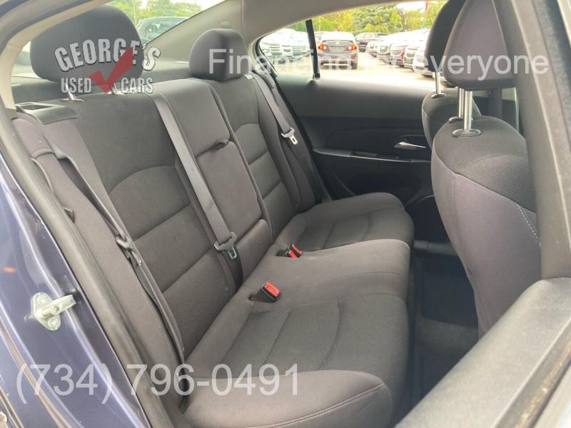 Chevrolet Cruze 2013 price $8,991