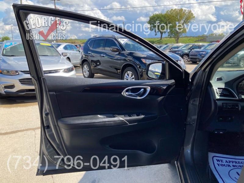 Nissan Sentra 2019 price