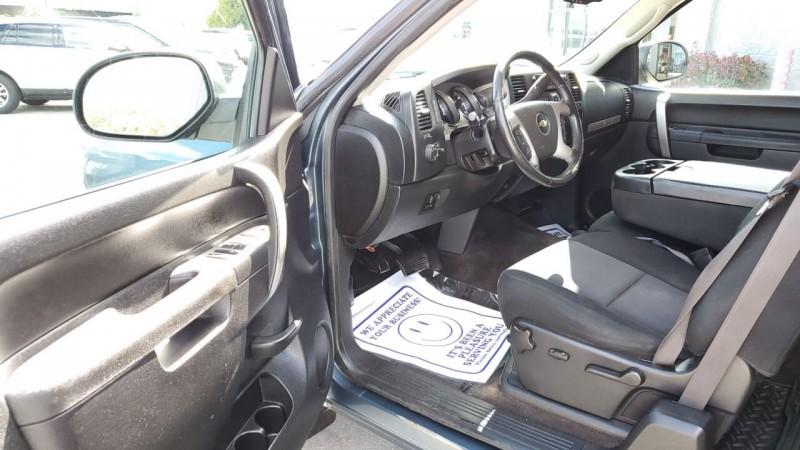 Chevrolet Silverado 1500 2013 price $19,991