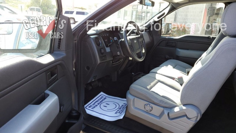 Ford F-150 2013 price $15,991