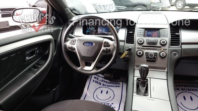 Ford Taurus 2015 price $12,991