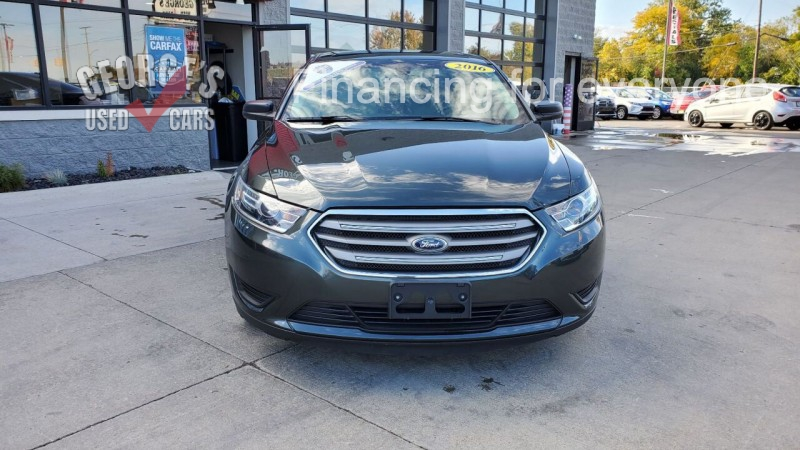 Ford Taurus 2016 price Call for Pricing.