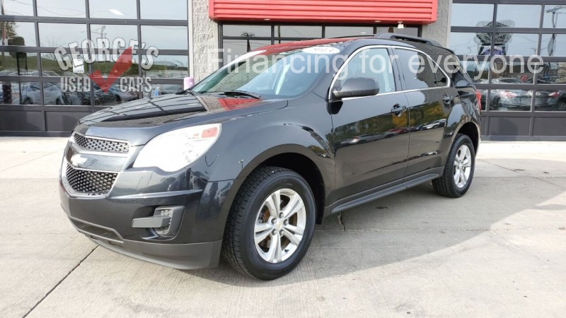 Chevrolet Equinox 2013 price Call for Pricing.