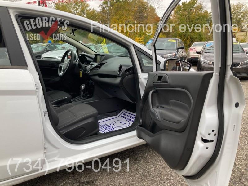 Ford Fiesta 2019 price $14,991