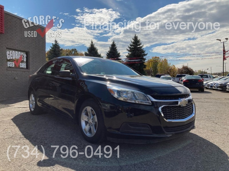Chevrolet Malibu 2014 price Call for Pricing.
