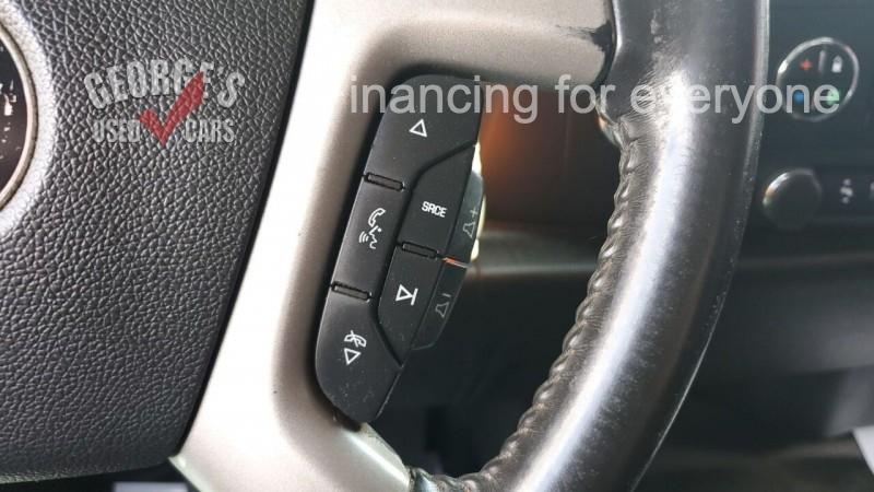Chevrolet Silverado 2500HD 2011 price $15,991