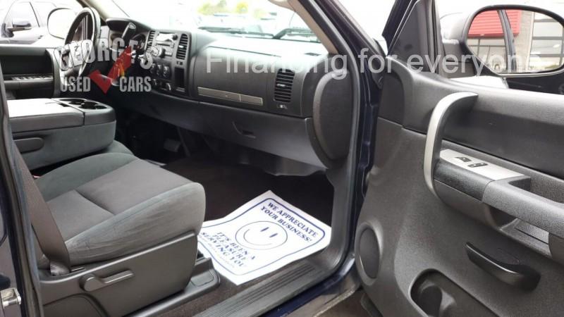 Chevrolet Silverado 1500 2009 price $13,991
