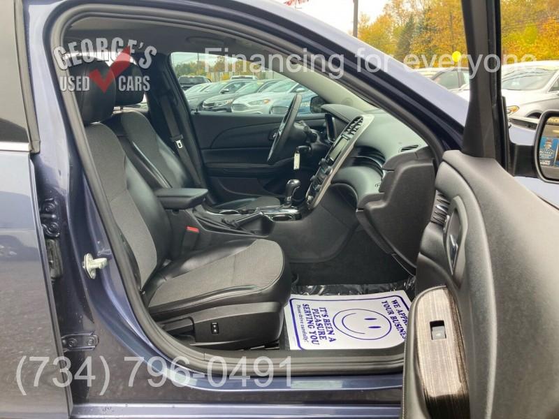 Chevrolet Malibu 2014 price $12,991