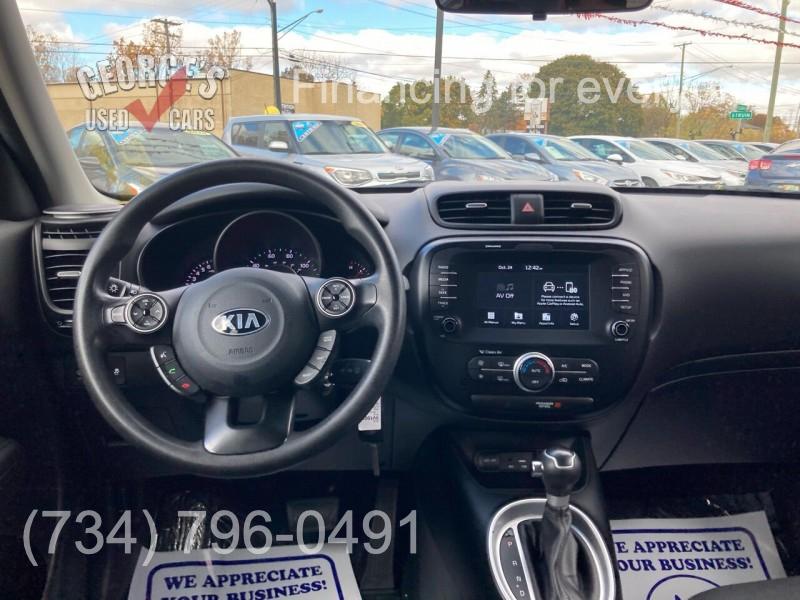 Kia Soul 2018 price $15,991