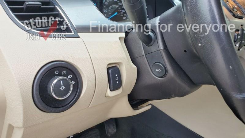 Ford Taurus 2014 price $9,991