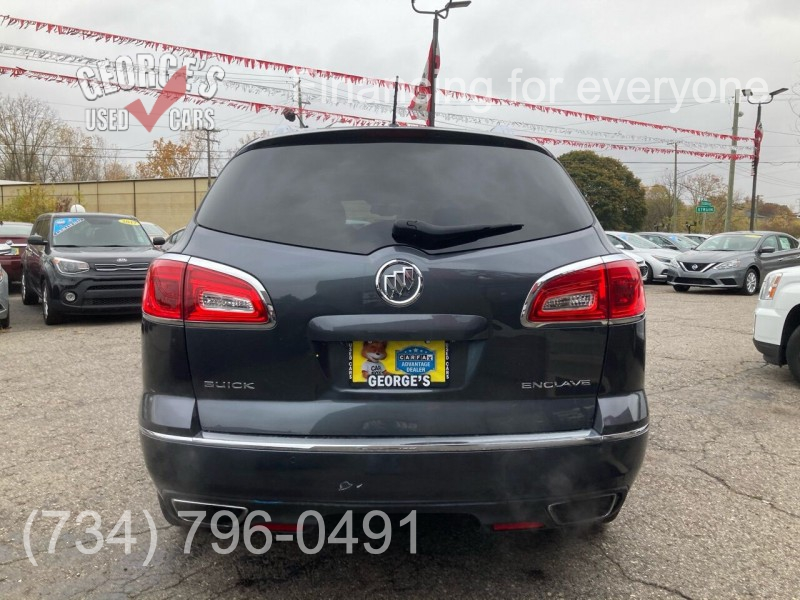 Buick Enclave 2013 price $16,991
