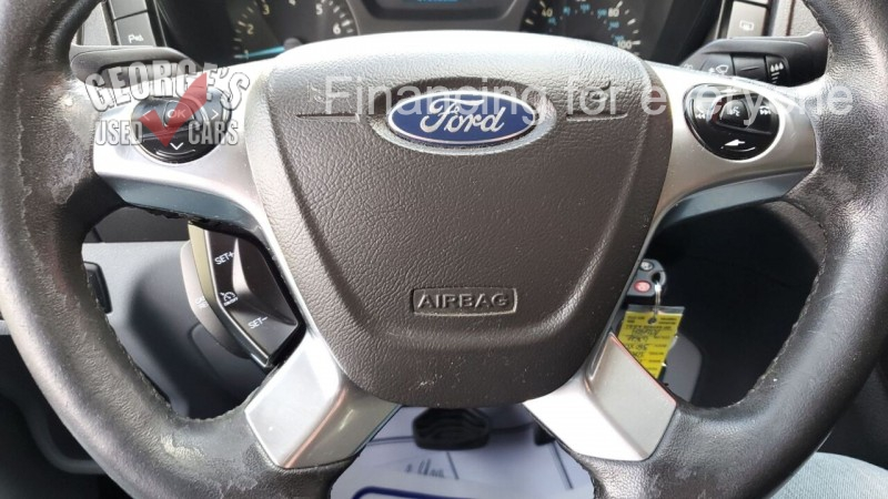 Ford Transit Passenger 2016 price $14,991