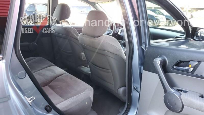 Honda CR-V 2009 price $8,991