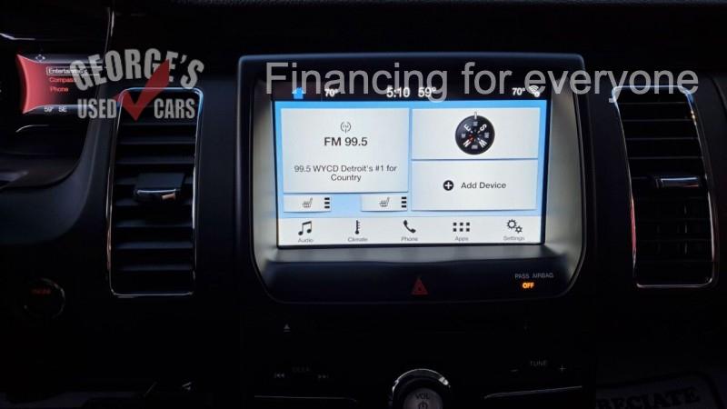 Ford Flex 2017 price $22,991