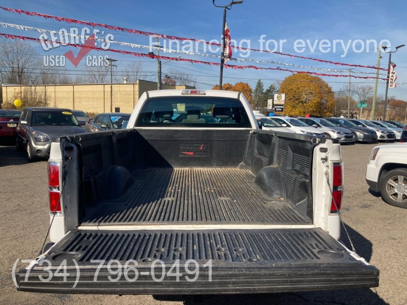 Ford F-150 2014 price $12,991